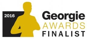georgie award finalist