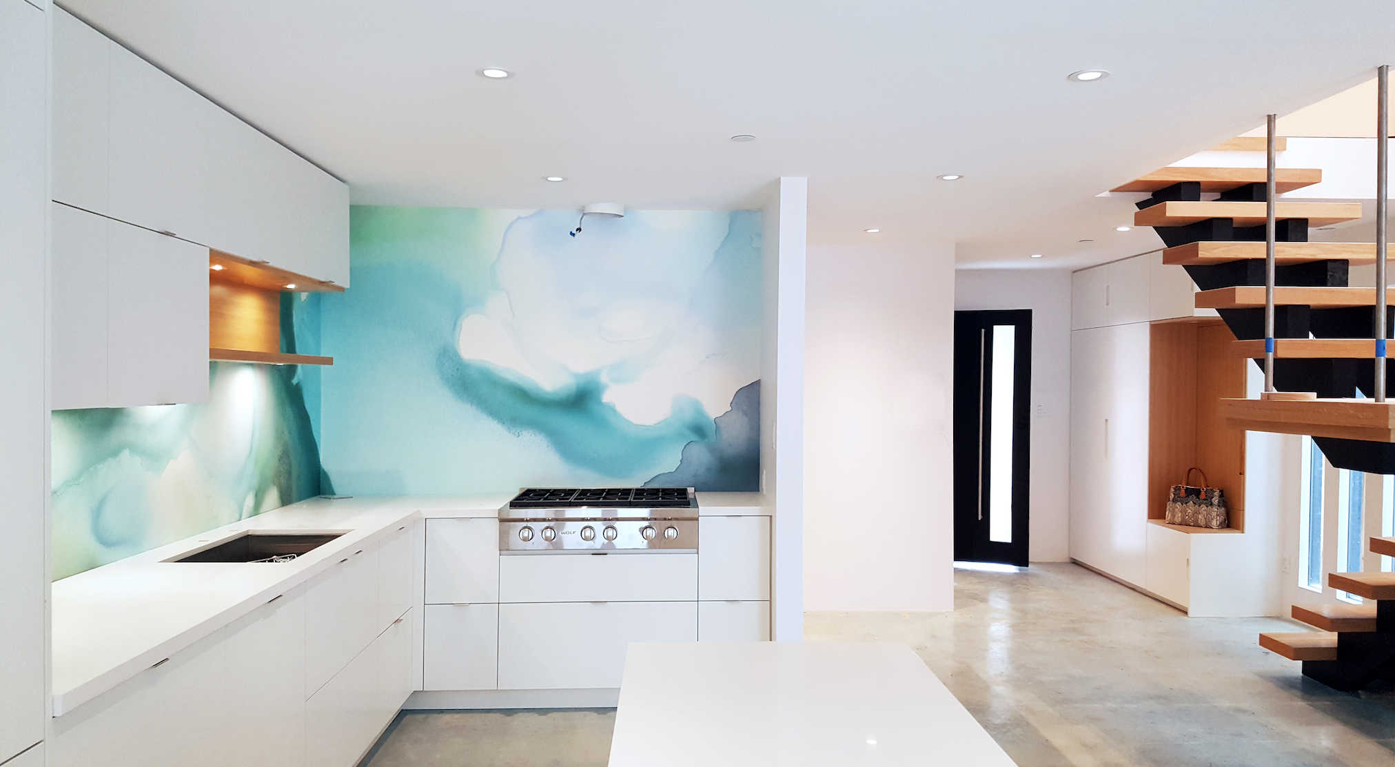 How to design a space that you love space harmony - Harmony in interior design ...