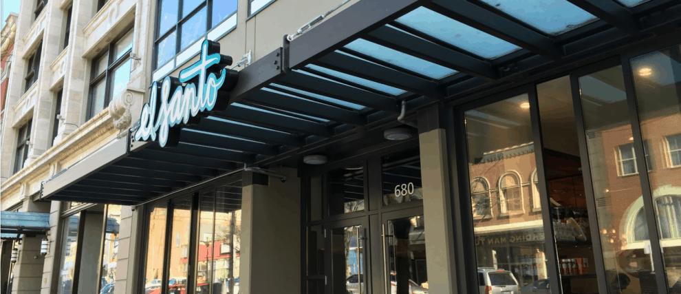 el-santo-mexican-restaurant-new-westminster-exterior